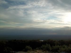 View from Wachusett Mountain
